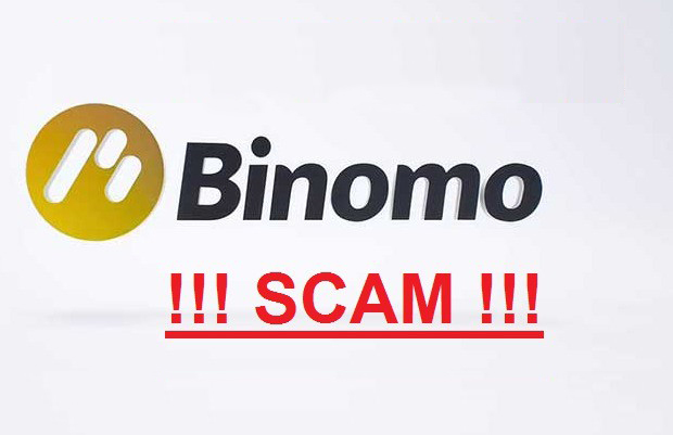 Is Binomo a scam?